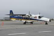 Dornier Do-228-212 (D-CAAM)