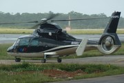 Eurocopter AS-365N-3 Dauphin 2 (F-OOPS)