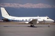 Grumman G-159 Gulfstream I (F-GFGV)