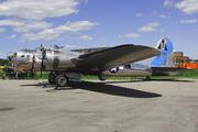 Boeing B-17G (N9323Z)