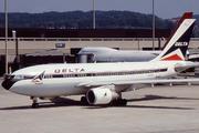 Airbus A310-324 (N817PA)