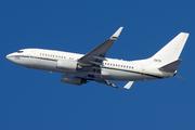 Boeing C-40B/BBJ (737-7CP) Clipper (5836)