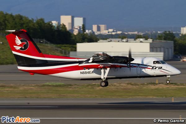 De Havilland Canada DHC-8-102 (Era Aviation)
