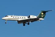 Gulfstream Aerospace G-IV Gulfstream G-300 (HZ-MF5)
