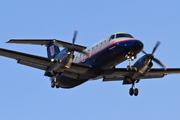 Embraer EMB-120 ER Brasilia (N290SW)