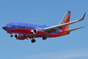 BOEING 737-7H4 (N448WN)