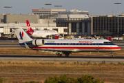 Bombardier CRJ-200LR (N435SW)