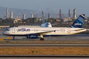 Airbus A320-232 (N784JB)
