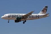 Airbus A319-114 (N920FR)