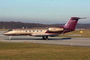 Gulfstream Aerospace G-IV Gulfstream IV (D-AGVS)