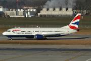 Boeing 737-436 (G-GBTA)