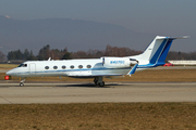 Gulfstream Aerospace G-IV Gulftream IV SP (N407GC)