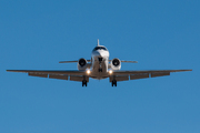 Cessna 680 Citation Sovereign (SP-EAR)