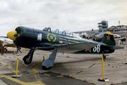 Let C-11 Yak-11 (F-AZQI)