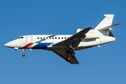Dassault Falcon 900EX (VP-CLB)
