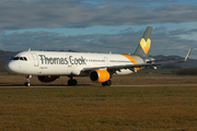 Airbus A321-211/WL (G-TCDE)
