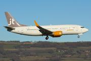 Boeing 737-3Y0 (OY-JTD)