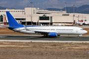 Boeing 737-81Q(W) (EI-FFK)