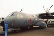 CASA C-295MPA Persuader (EC-295)
