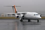 British Aerospace BAe 146-200 (G-SMLA)