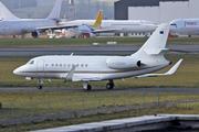 Dassault Falcon 2000LX (I-FEDN)