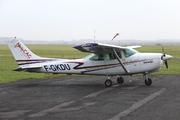 Cessna R182 Skylane RG (F-GKDU)