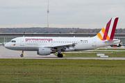 Airbus A319-112 (D-AKNR)