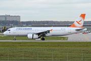 Airbus A320-232 (TC-FBJ)
