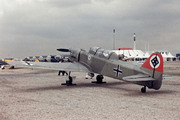Pilatus P2-05 (F-AZCC)