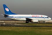 Boeing 737-505 (EW-294PA)