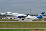 Boeing 757-330 (D-ABOL)