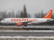 Airbus A320-214 (HB-JYD)