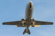 Learjet 60 (EC-JVM)