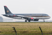 Airbus A320-232 (JY_AYW)