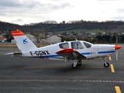 Socata TB-20 Trinidad (F-GGNX)