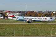 Fokker 100 (F-28-0100) (OE-LVA)