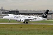 Embraer ERJ-170LR (SP-LDK)