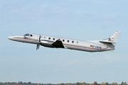 Fairchild Swearingen SA-227AC Metro III (D-CAVA)