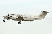Beech C-12U Huron (84-0161)
