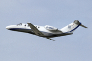 Cessna 525A CitationJet CJ2+ (D-IMAH)