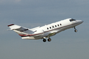 Raytheon Hawker 800XP (CS-DRM)
