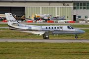Cessna 550B Citation Bravo (D-CHZF)