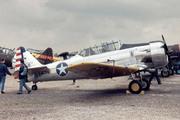 North American AT-6D