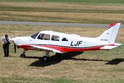 Piper PA-28-161 Warrior III (ZK-LJF)