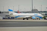 Boeing 737-43Q (SP-ENI)