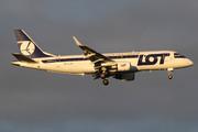 Embraer ERJ170-200LR (SP-LIN)