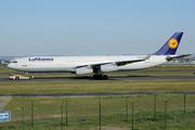 Airbus A340-311 (D-AIGI)