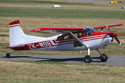 Cessna A185F Skywagon