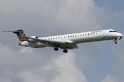 Bombardier CRJ-900 nextgen (D-ACND)