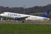 Airbus A320-232 (5B-DCJ)